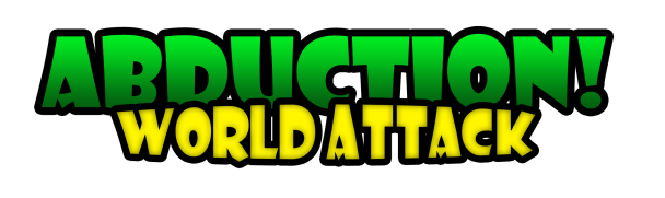 Abduction! Logo